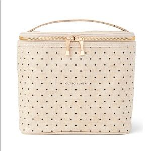 Kate spade out to lunch tote